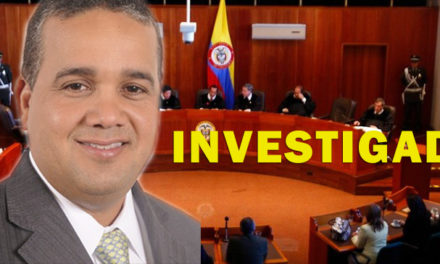 Pedrito Pereira es investigado por la Corte Suprema