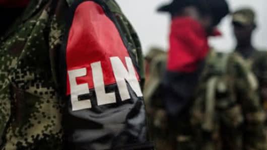 Gobierno suspende órdenes de capturas contra ELN