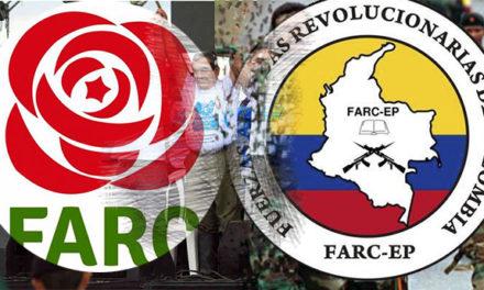 ¿Se agudiza la división en las FARC?