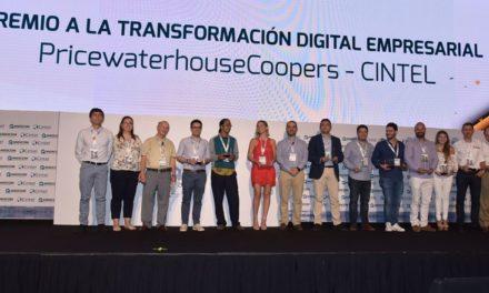 PwC y CINTEL abren convocatoria a la segunda edición del Premio  a la Transformación Digital Empresarial