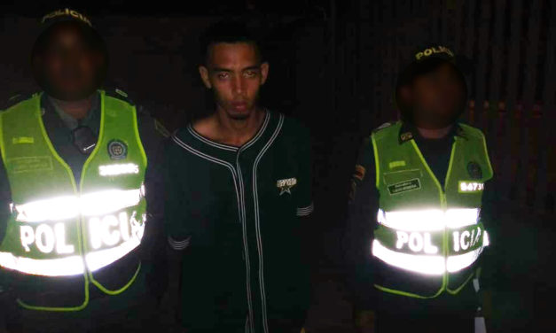 A la cárcel presunto homicida de hincha del Real