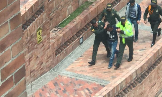 Asesinan a Secretario de Hacienda de Cundinamarca