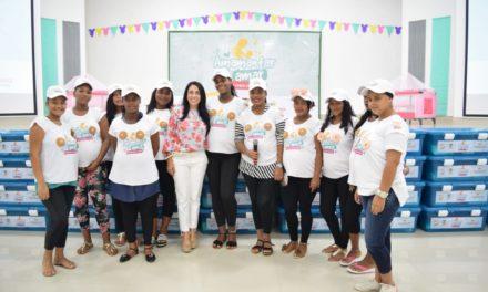 """""""Amamantar es amar"""", un proyecto que ayuda a mujeres en Cartagena"""