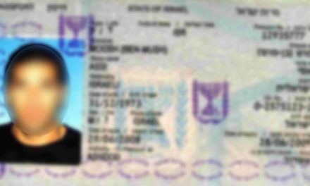 A la cárcel dos presuntos proxenetas israelíes