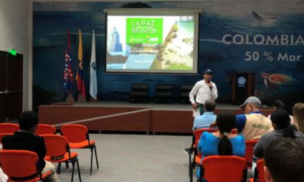 Plan Maestro de Erosión Costera, estrategia del Ministerio de Ambiente