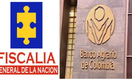 CAPTURADOS EX-FUNCIONARIOS DEL BANCO AGRARIO EN EL ATLÁNTICO