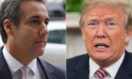 Exabogado de Trump se declara culpable ante el Tribunal de New York