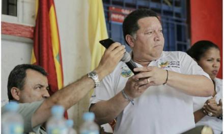 Ex alcalde Manolo Duque queda en libertad
