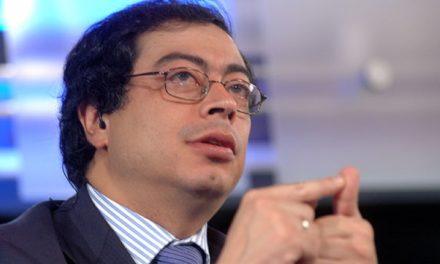 CNE niega personería jurídica a La Colombia Humana