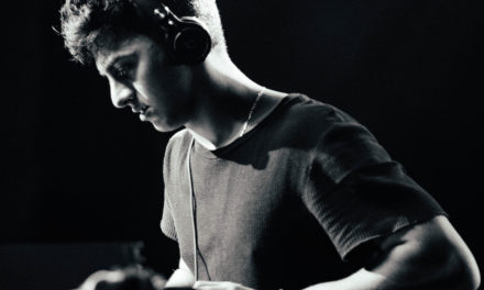 Blader: música y mensajes positivos