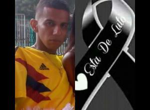 Murió joven de 22 años en una riña en el barrio El Nazareno
