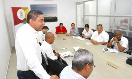 Secretaría de Educación avanza con la estructuración del proyecto Universidad Montemariana en El Carmen de Bolívar