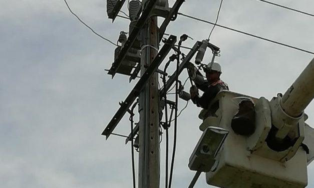 Electricaribe corta servicio de energía al Parque Puertas de las Américas por deuda