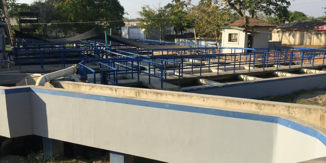 Gobernación aclara dudas en obras de acueducto en Mompós