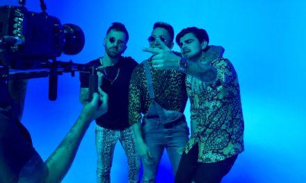 Te besaré: el nuevo remix de Jonathan Moly