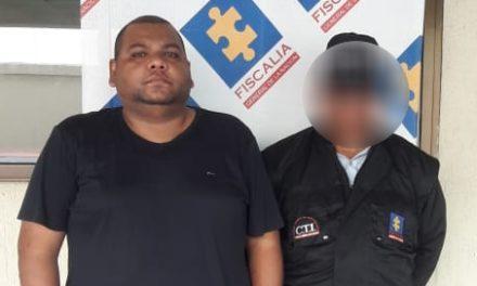 JUDICIALIZADOS  PRESUNTOS AUTORES DE DOBLE HOMICIDIO