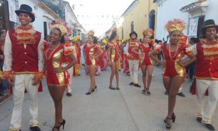 Río de Gente, la fiesta Momposina