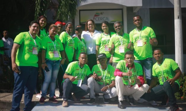 IDER capacita a entrenadores y a deportistas de los Juegos Corregimientales 2018