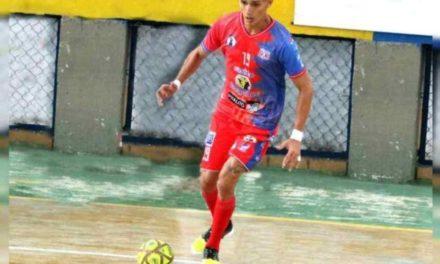 Un heroico a la Selección Colombia de FutSalón
