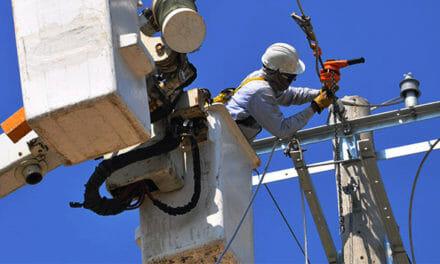 Este lunes habrá suspensión de energía por el nuevo circuito eléctrico