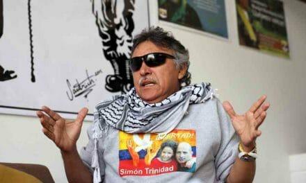 Farc pide libertad de Santrich ante la JEP