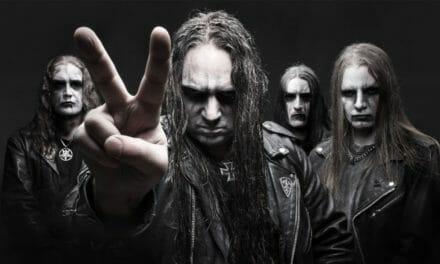 ¿Se cancelará concierto de banda satánica en Bogotá?