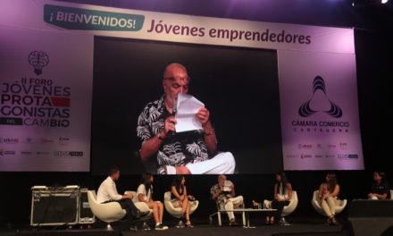 Vuelve el Foro de Jóvenes de la Cámara de Comercio de Cartagena