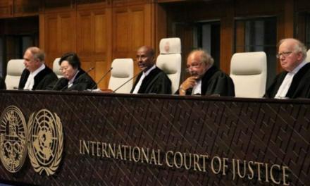 Fallo a favor de Chile en Corte Internacional de Justicia