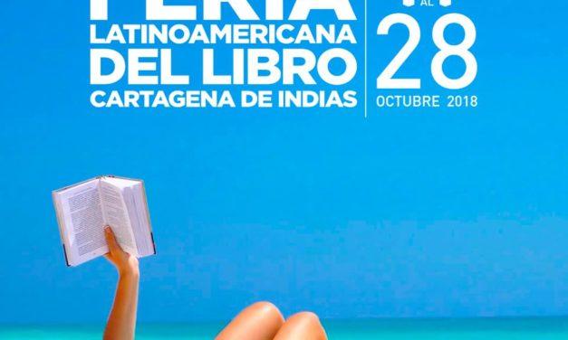I edición de la Feria Latinoamericana del libro Cartagena de Indias