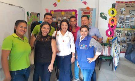 Comunidad educativa de San Jacinto realizó feria de proyectos y experiencias pedagógicas