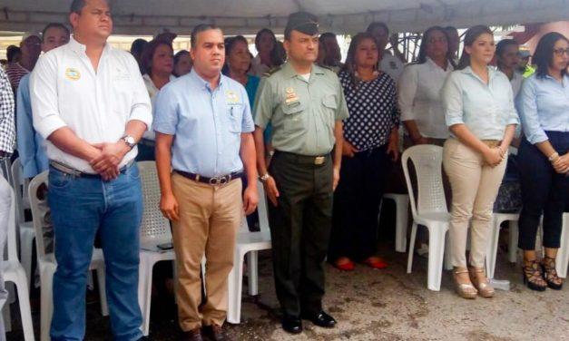 30 días del alcalde Pedrito Pereira Caballero