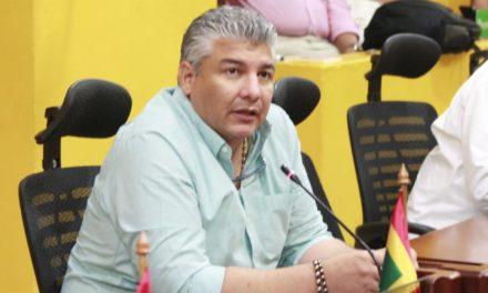 Concejal Óscar Marín requirió informe de gastos e inversiones de recursos de gratuidad que la Nación gira a colegios oficiales de Cartagena