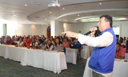 20 nuevos colegios de Bolívar mejoraron Índice Sintético de Calidad Educativa(ISCE)