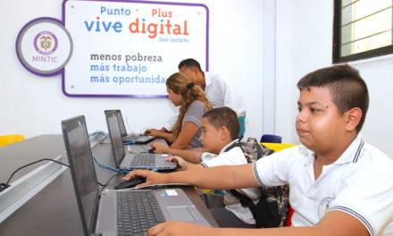 """Gobierno del """"Bolívar Sí Avanza"""" ha beneficiado a más de 117 mil estudiantes con un mejor servicio de conectividad ainternet"""