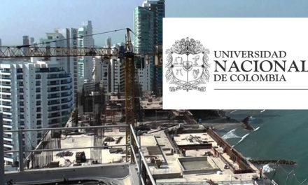 Universidad Nacional asegura una situación catastrófica por parte de las edificaciones Quiroz