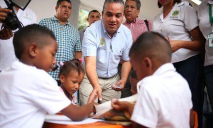 Arrancó jornada DIEP 2018 para superar la pobreza en Cartagena