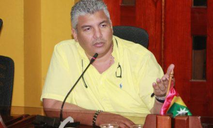 El concejal Óscar Marín pide mayores recursos para promover y potencializar la cultura en Cartagena