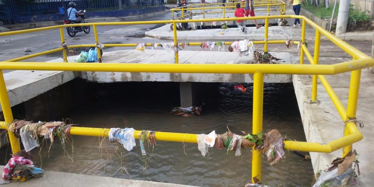 La Universidad de Cartagena realizó diseños para el canal Ricaurte