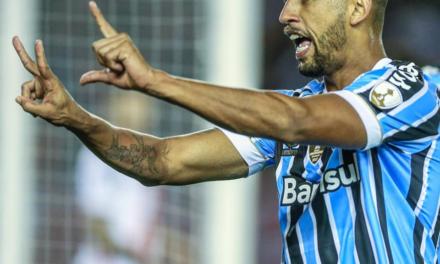 Sorpresas en las semifinales de la Copa Libertadores