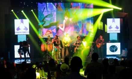 Finaliza Cartagena Wedding Week