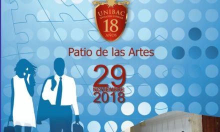 Este jueves, estudiantes de Unibac expodrán sus ideas de negocio