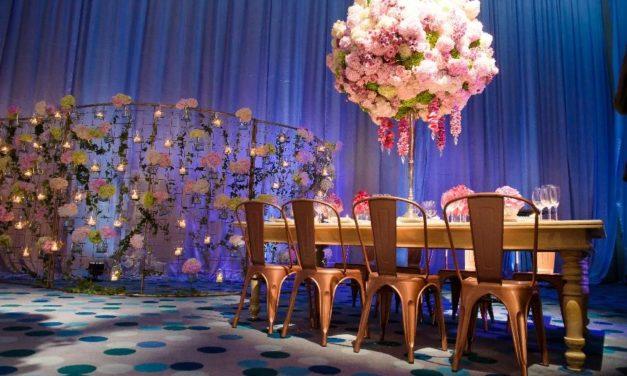 Abre sus puertas Cartagena Wedding Week
