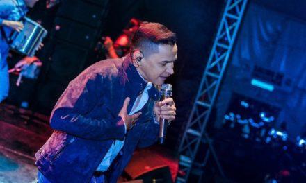 Jorge Celedón y su exitosa gira internacional