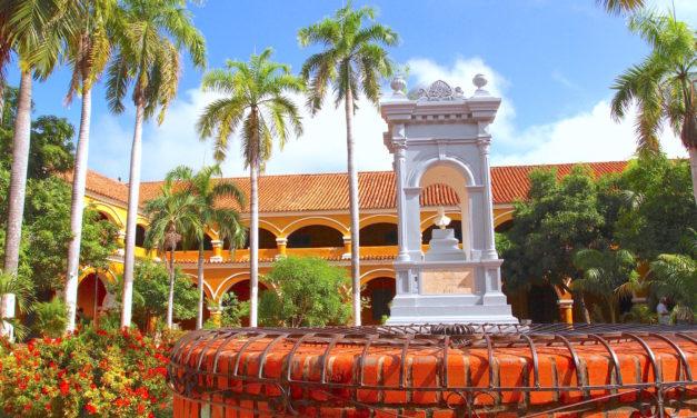 'Colegio Nacional Pinillos' de Mompox celebra 208 años de labor educativa