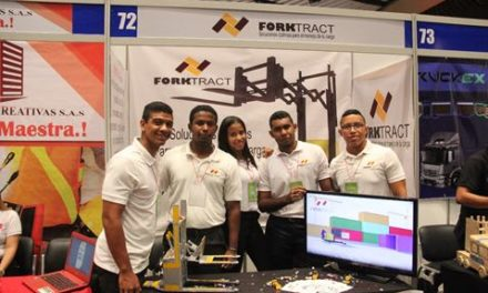 Expoferia de innovación y emprendimiento del Tecnológico Comfenalco