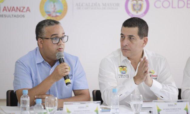 Juegos Nacionales no se aplazan ni cambian de sede, ¡Bolívar 2019!