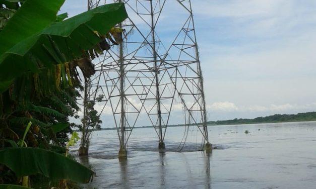 Electricaribe restablecerá suministro de energía en el Sur de Bolívar