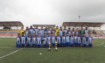 Talentos cartageneros jugará la Copa Nacional Herbalife en Cali
