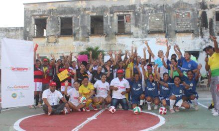 Comienzan los Juegos Deportivos Carcelarios 2018