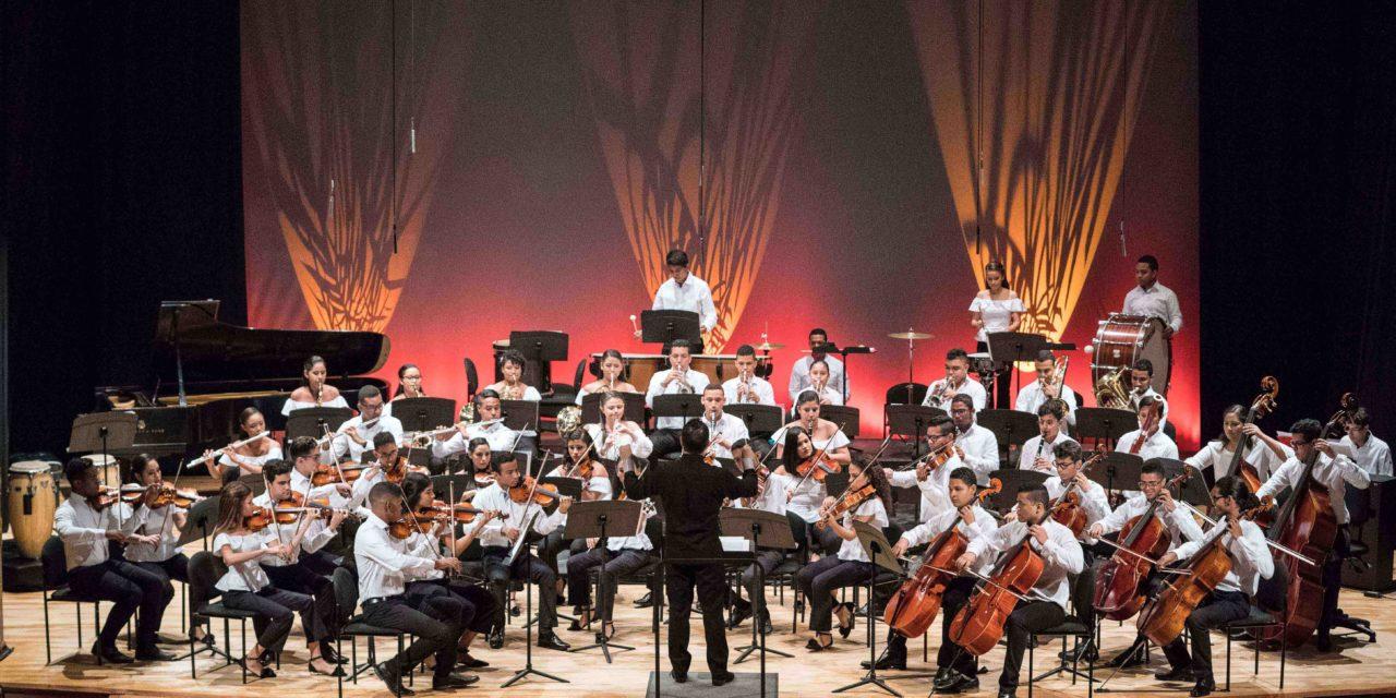 Convocatoria abierta para integrar la Orquesta Sinfónica de Cartagena